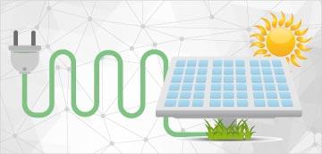 Fotovoltaica y termosolar