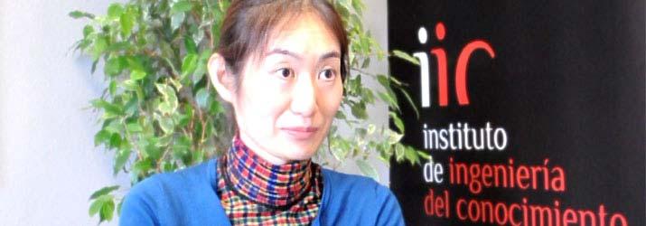 Akiko Takeda