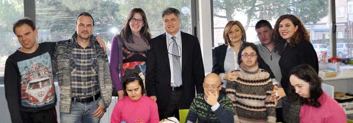 IIC solidario con Ademo