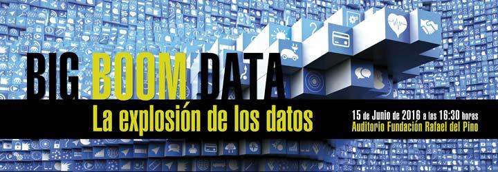 Big Boom Data