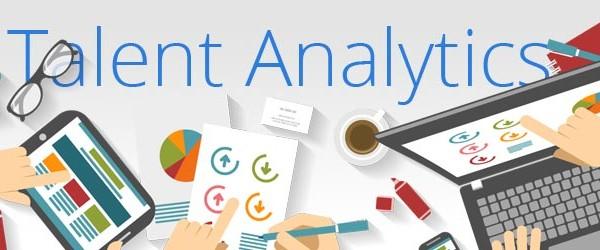 Talent Analytics