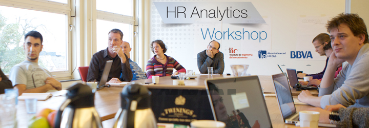 Taller HR Analytics