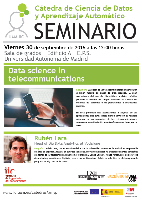 Seminario Data Science