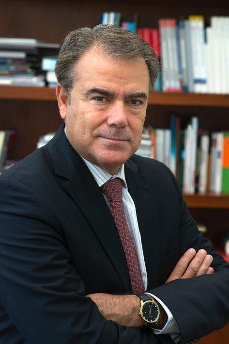 Federico Morán - Director madri+d