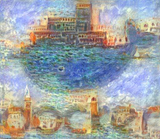 Renoir Docker