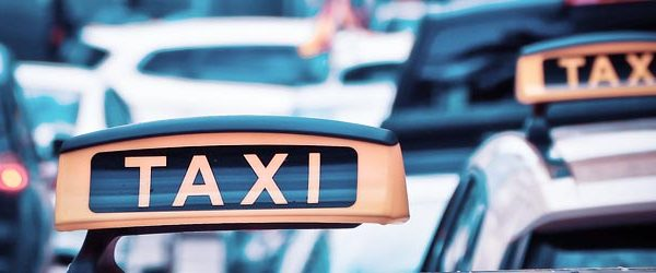 Big Data y Taxi