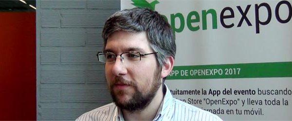 OpenExpo: Sergio-Nabil