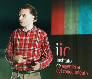 Daniel Morillo