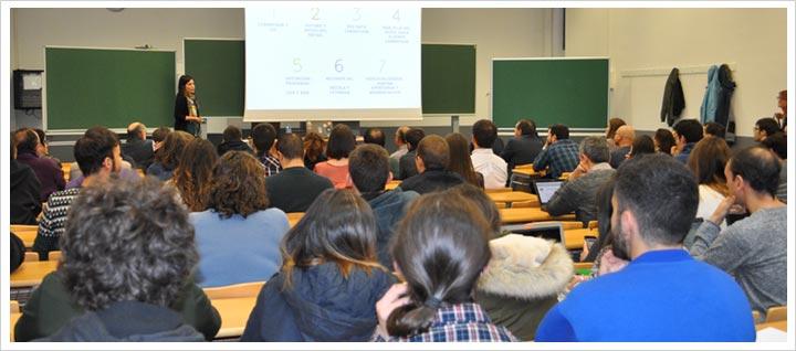 Seminario Silvia Ferreira