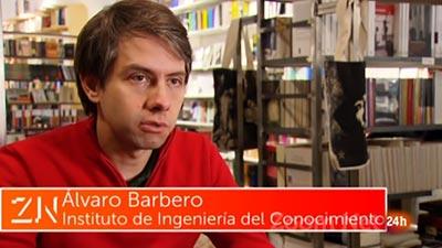 Álvaro Barbero
