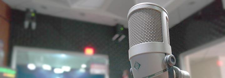 estrevista radio