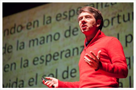 Alvaro Barbero