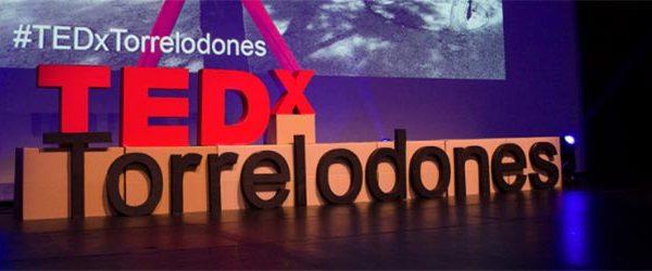 TEDxTorrlodones