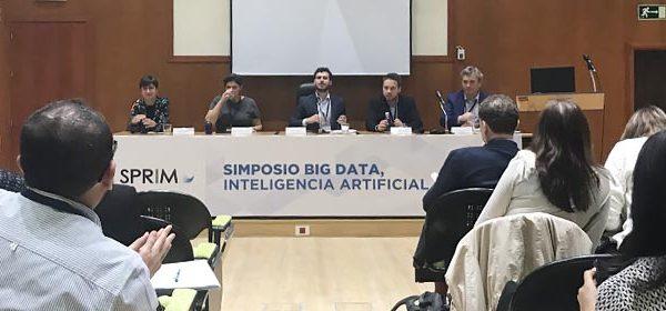 Simposio Big Data
