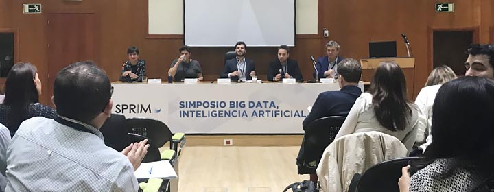 Simposio Big Data