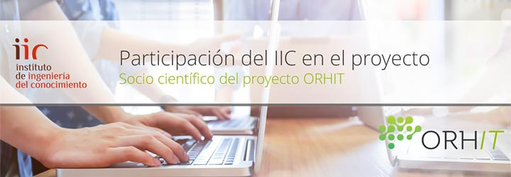 Proyecto ORHIT