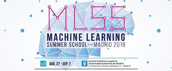 Machine Learning Summer
