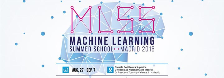 Machine Learning Summer