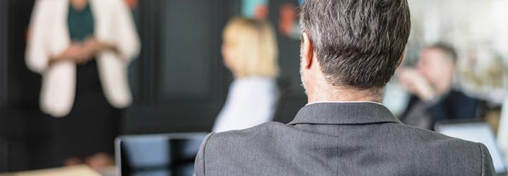 Inteligencia Artificial en despacho de abogados