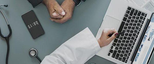 Anotación de textos médicos