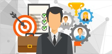 Identificar referentes en una organización