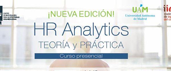 Curso HR Analytics