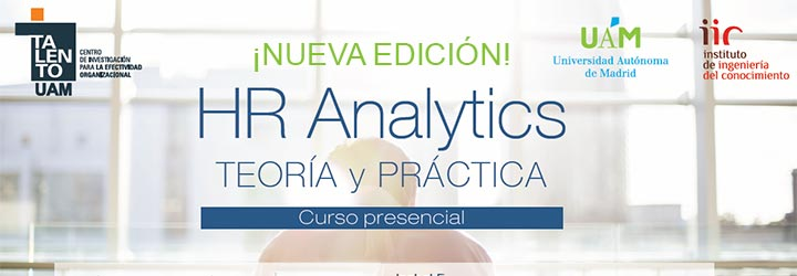Curso HR Analytics