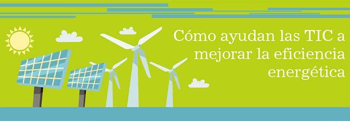 TICS eficiencia energética