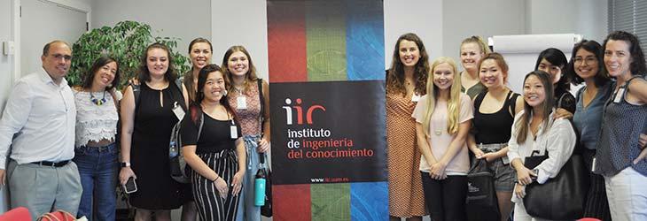 Visita IIC