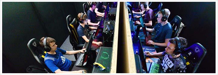 Players Dota2