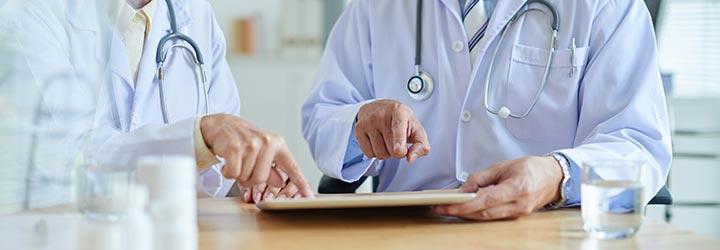 Aprendizaje por refuerzo y el tratamiento del cáncer