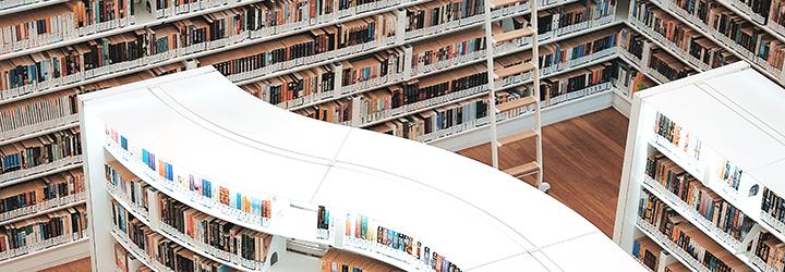 bibliotecas jurídicas