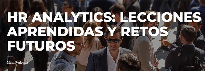 lecciones People Analytics
