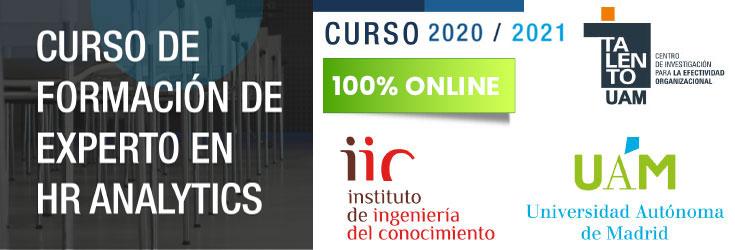 curso hr analytics online