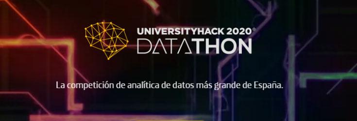 university hack 2020