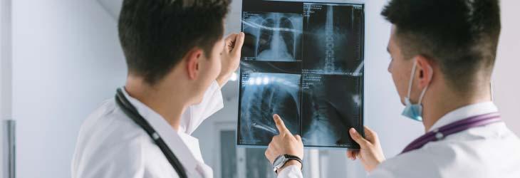 Radiografias COVID19