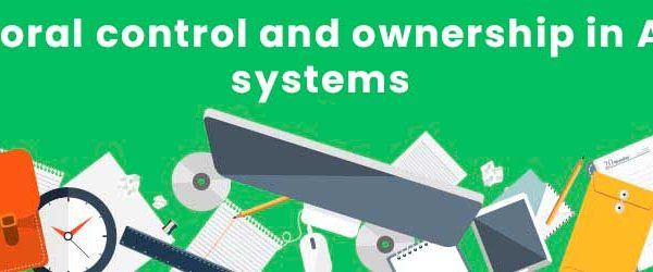Moral IA Systems