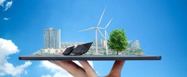 Futuro de energía