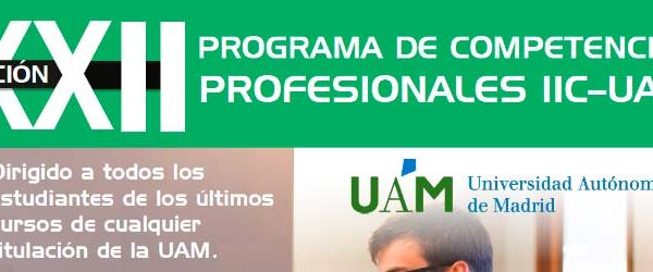 Programa UAM 2021