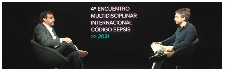 Encuentro Sepsis 2021