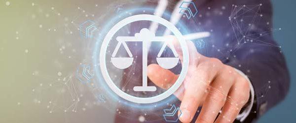 Modelo del lenguaje en el sector legal